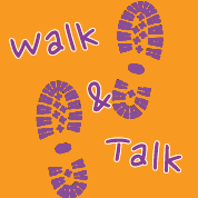 Rebecca Klasfeld, LCSW Walk and Talk Therapy