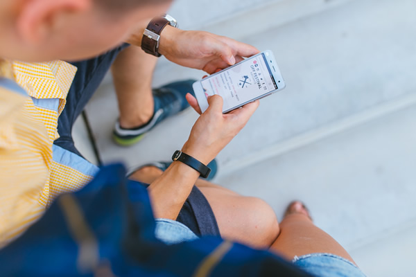Why Social Media Can Damage Your Teen's Self-Esteem & How You Can Help, Rebecca Klasfeld, LCSW